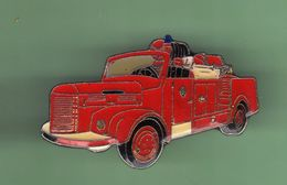 SAPEURS POMPIERS *** CAMION N°31 *** (B-1) - Pompiers