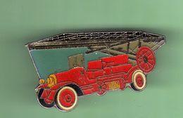 SAPEURS POMPIERS *** CAMION N°32 *** (B-1) - Pompiers