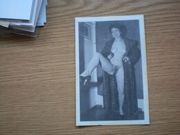 Women Nude, Art Photography 9x14 Cm - Weiblicher Akt (1941-1960)