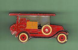 SAPEURS POMPIERS *** CAMION N°33 *** (B-1) - Pompiers