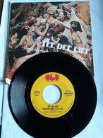 """Tee Dee Life  -    Siglia Della Trasmissione  """" STRYX """".  CGD Nr.10098;    Anno 1978.  Perfetto - Disco, Pop"""