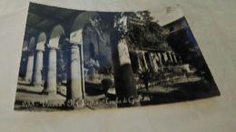 Cartolina: Verona Il Chiostro Tomba Di Giuglietta   Viaggiata (a58) - Cartes Postales