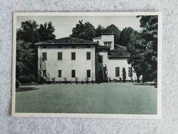 Cartolina Illustrata Coccolia - Villa Conte Pasolini - Non Viaggiata - Other Cities