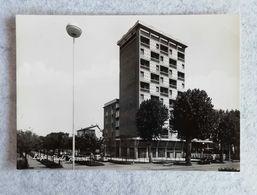 Cartolina Illustrata Lugo - Viale Rossini - Non Viaggiata - Other Cities