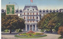 Genève (Suisse) - Palais Des Nations - GE Genève