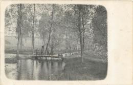 BEAUCOURT MIRAUMONT CARTE PHOTO ALLEMANDE 1915 - Sonstige Gemeinden