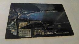 Cartolina: Napoli Panorama   Viaggiata (a58) - Cartes Postales