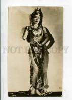 3090609 Anna May WONG Film EXOTIC DANCER Art Nouveau OLD PHOTO - Danse
