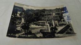 Cartolina: Catania Il Giardino Bellini  Viaggiata (a58) - Cartes Postales