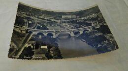 Cartolina: Roma Il Ponte Flaminio  Viaggiata (a58) - Cartes Postales