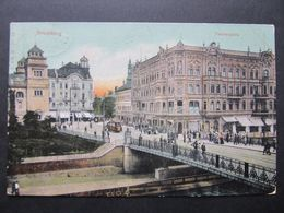AK BROMBERG Bydgoszcz 1906 ///  D*45249 - Pommern