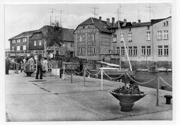 DC2917 - Malchow Mecklenburg Anlegestelle Der Weißen Flotte - Altri