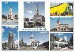 62 - L'Artois - Multivues - Francia