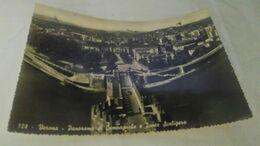Cartolina: Verona Panorama Di Campagnola  Ponte Scaligero Viaggiata (a58) - Cartes Postales
