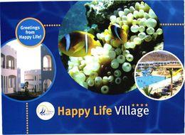 Egypt:South Sinai, Dahab, Wady Qunai, Happy Life Village - Egypt