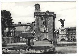 CLB022 - BENEVENTO LA ROCCA DEI RETTORI ANIMATA 1960 - Benevento