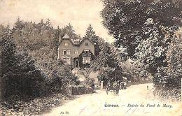 Esneux - Entrée Du Fond De Mary (attelage 1904) - Esneux