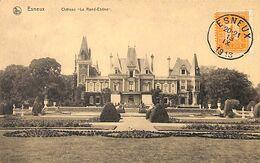 Esneux - Château Le Rond-Chêne (1913 Edition Bicheroux ) - Esneux