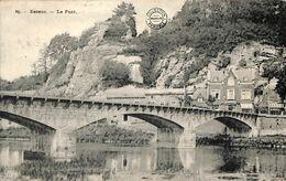 Esneux - Le Pont (Collection Bertels 1913) - Esneux