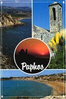 Cypros:Paphos Views - Zypern