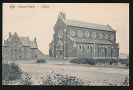 NIEUWPOORT  L'EGLISE - Nieuwpoort