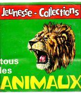 Album Chromo - 069B - Jeunesse-Collections - Tous Les Annimaux - 1970 - éditions De La Tour - Incomplet - Sammelbilder, Sticker