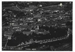 CLB045 -  ACQUAPENDENTE VITERBO VEDUTA AEREA 1957 - Other Cities