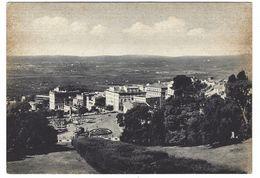 CLB047 -  FRASCATI ROMA PANORAMA DA VILLA ALDOBRANDINI 1950 CIRCA - Other Cities