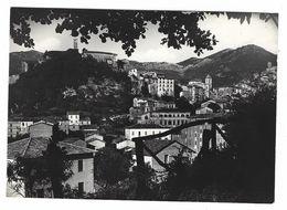 CLB050 -  CARPINETO ROMANO ROMA PANORAMA PARZIALE 1954 - Other Cities