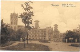 Waterschei NA8: Charbonnages A. Dumont - Genk