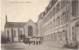 56.  LORIENT.   LA PROVIDENCE CARNEL - Lorient