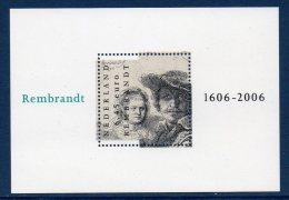 PAYS-BAS Nederland Bf 089 Rembrandt - Rembrandt