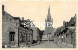 Ieperstraat - Elverdinge - Ieper