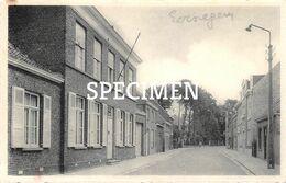 Aartrijkestraat - Eernegem - Ichtegem
