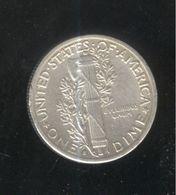 1 Dime Etats Unis / USA 1943 S - Federal Issues