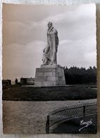 Saint-Malo : Esplanade St Vincent / Statue De Chateaubriand - Saint Malo