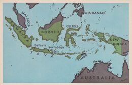 Indonesie - Indonésie