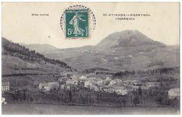 ST-ETIENNE-LARDEYROL (43) - Combriol. - Andere Gemeenten