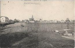 Annemasse : Quartier De L'église - Annemasse