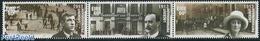 Ireland 2013 Lockout 3v [::], (Mint NH), Stamps - 1949-... Repubblica D'Irlanda