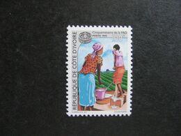 Cote D'Ivoire: TB N° 949, Neuf XX. - Ivoorkust (1960-...)