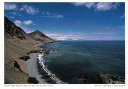 1 AK Island / Iceland * Küstenlandschaft Bei Djupivogur * - Iceland