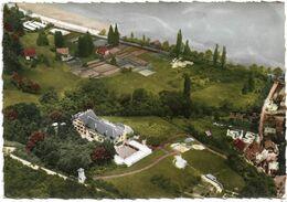 Annecy : Hôtel Des Trésoms Et De La Forêt - Annecy