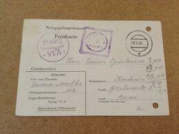 Satlag VI A Hemer - Deutschland