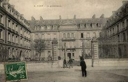 14-CAEN- LA GENDARMERIE - Caen