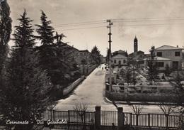 Lombardia - Como  - Cermenate - Via Garibaldi - F. Grande - Viagg - Anni 50 - Molto Bella - Italie