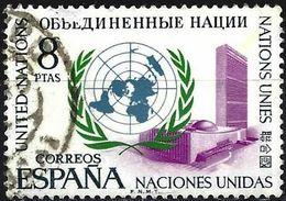 Spain 1970 - Mi 1897 - YT 1659 ( 25th Anniversary Of U.N.O. ) - 1931-Heute: 2. Rep. - ... Juan Carlos I