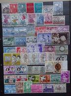BELGIE   1959     Samenstelling  Tussen  Nr. 1108  En 1212    Zie Foto   Gestempeld - Gebruikt