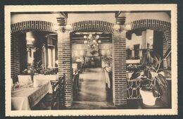 +++ CPA - KOBBEGHEM - KOBBEGEM - ZELLICK - Hôtel La Chaumière - Chaussée De Gand - PIB  // - Asse