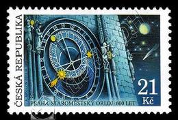 Ceca, Rep. / Czech Rep. 2010: Orologio Astronomico Di Praga / Prague Astronomical Clock ** - Horlogerie
